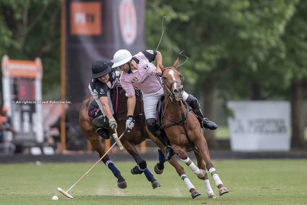 Thai Polo Cup Day 4 Part 2/2