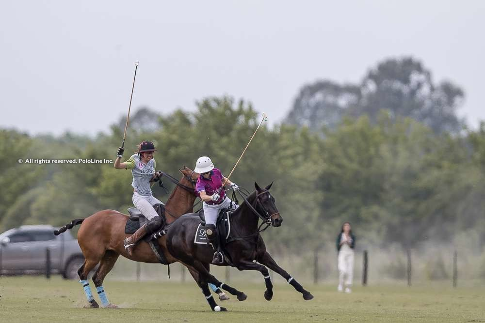 Pink Polo Cup Day 1