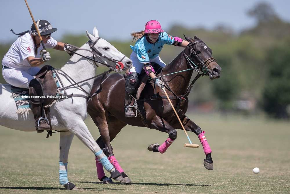 Pink Polo Cup Day 2