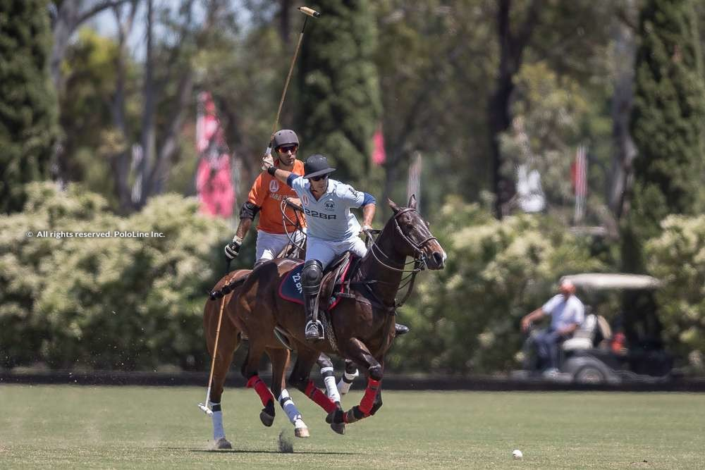 Thai Polo Cup Day 5