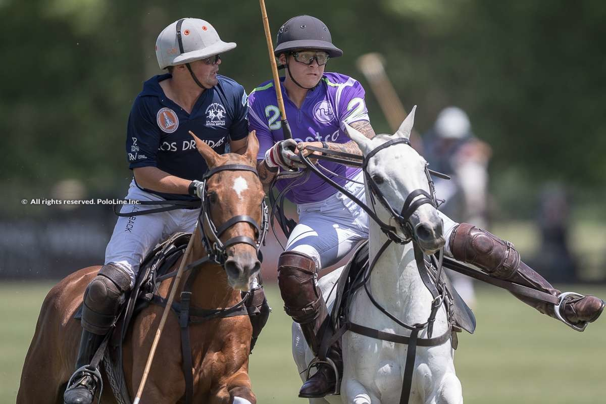 Thai Polo Cup Final: Subsidiary Finals