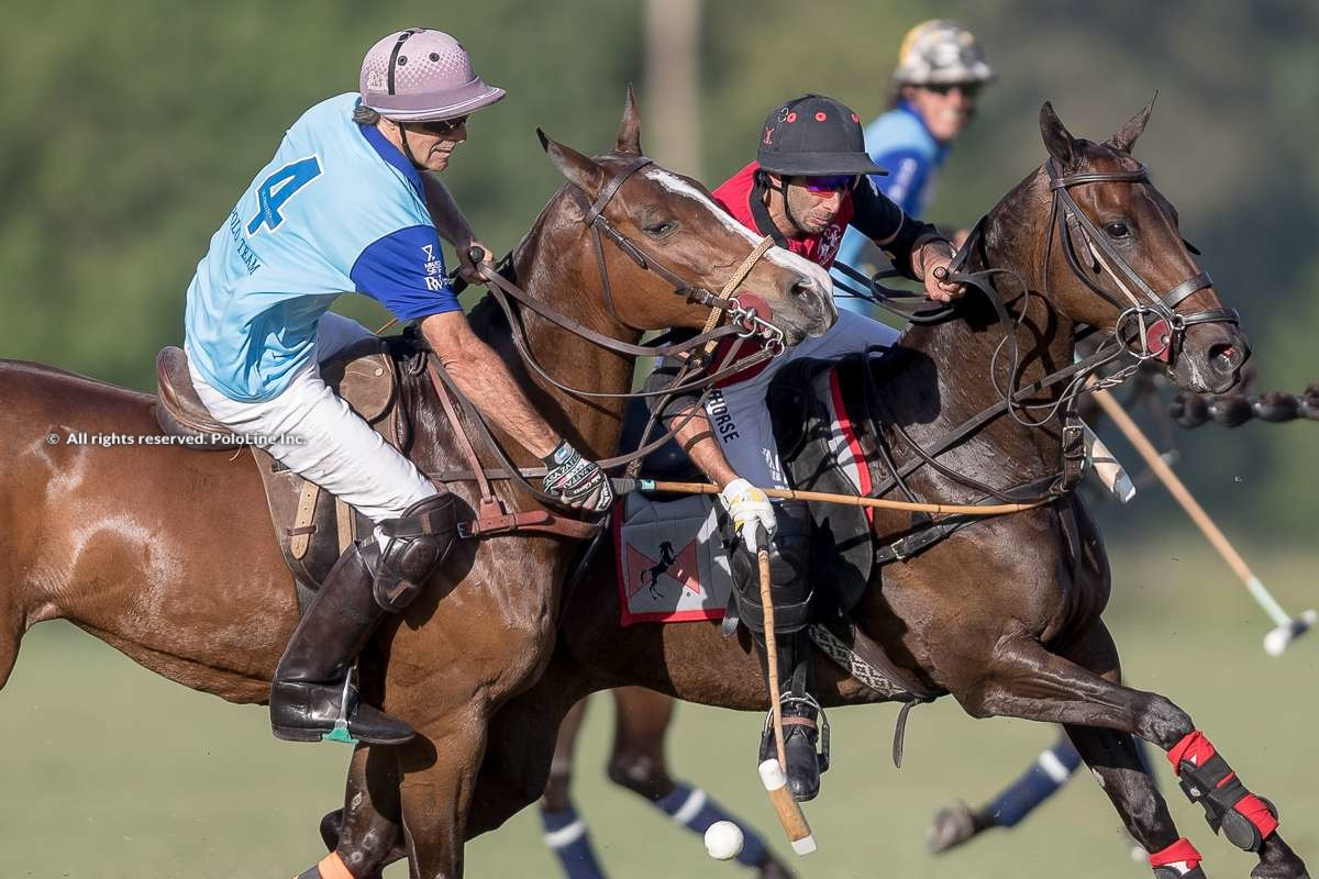 Thai Polo Cup Final: El Milagro vs Power Horse