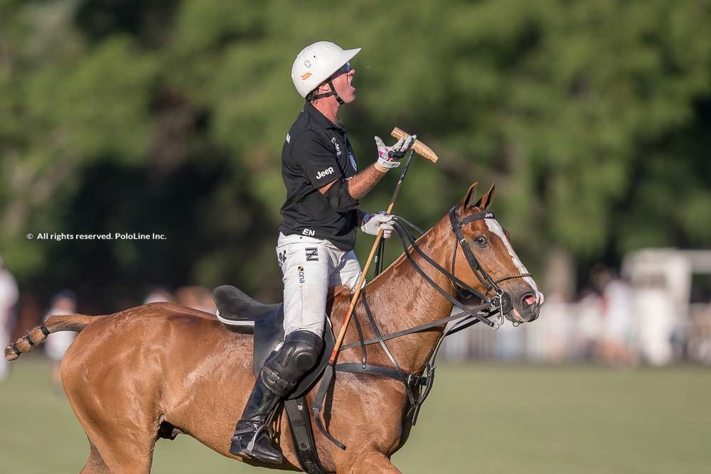 Tortugas Final: Ellerstina vs La Dolfina