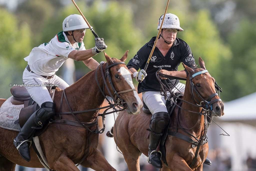Technopolo Cup Finals