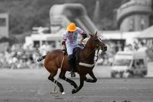 """Charlie Hanbury talks horses: """"I would love to try some of the old horses from history"""""""