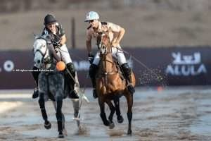 Historical AlUla Desert Polo: Players share their experiences
