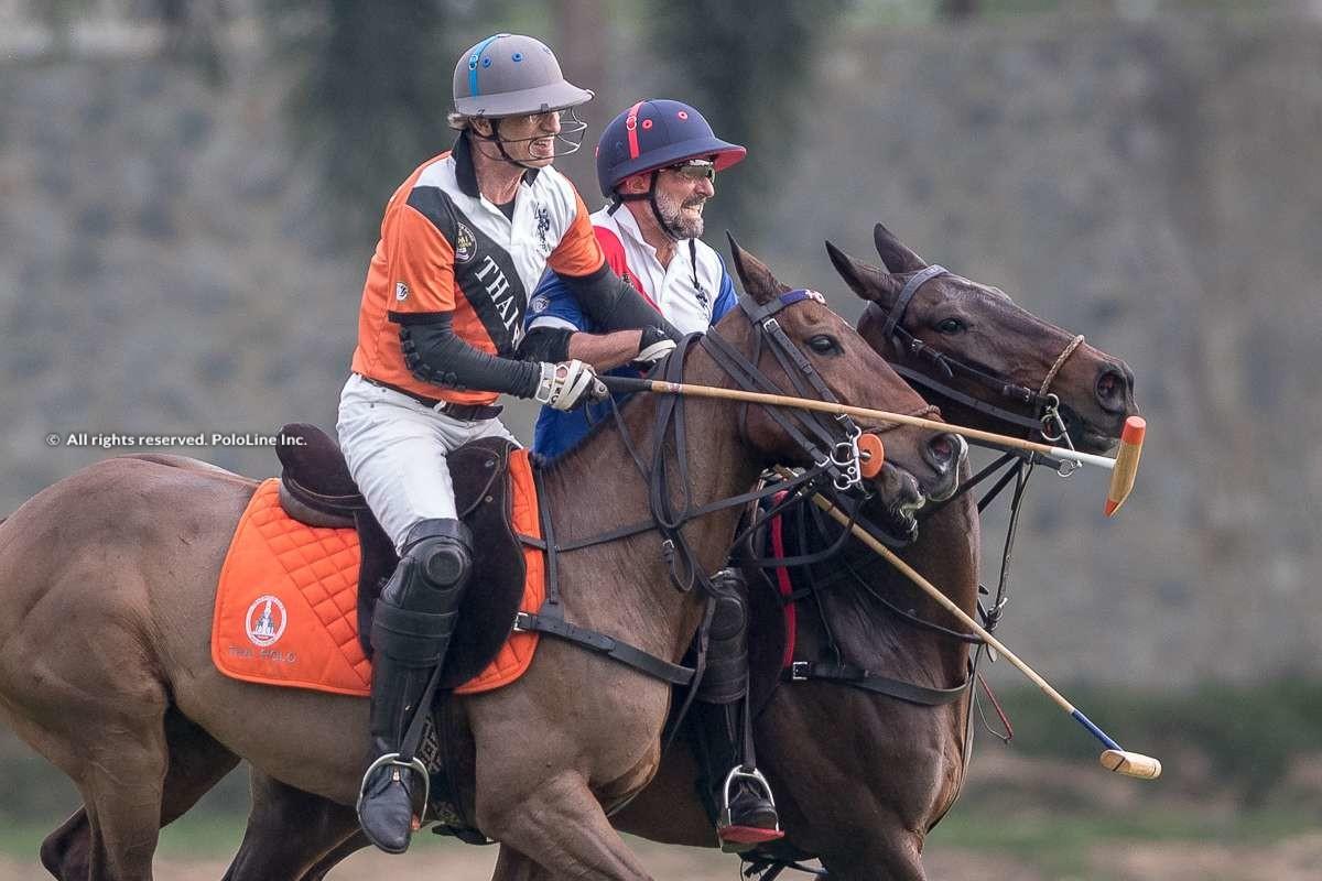Thai Polo vs 22BR