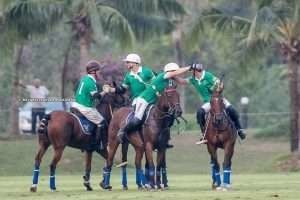 Thai Polo Open: Players share their experiences
