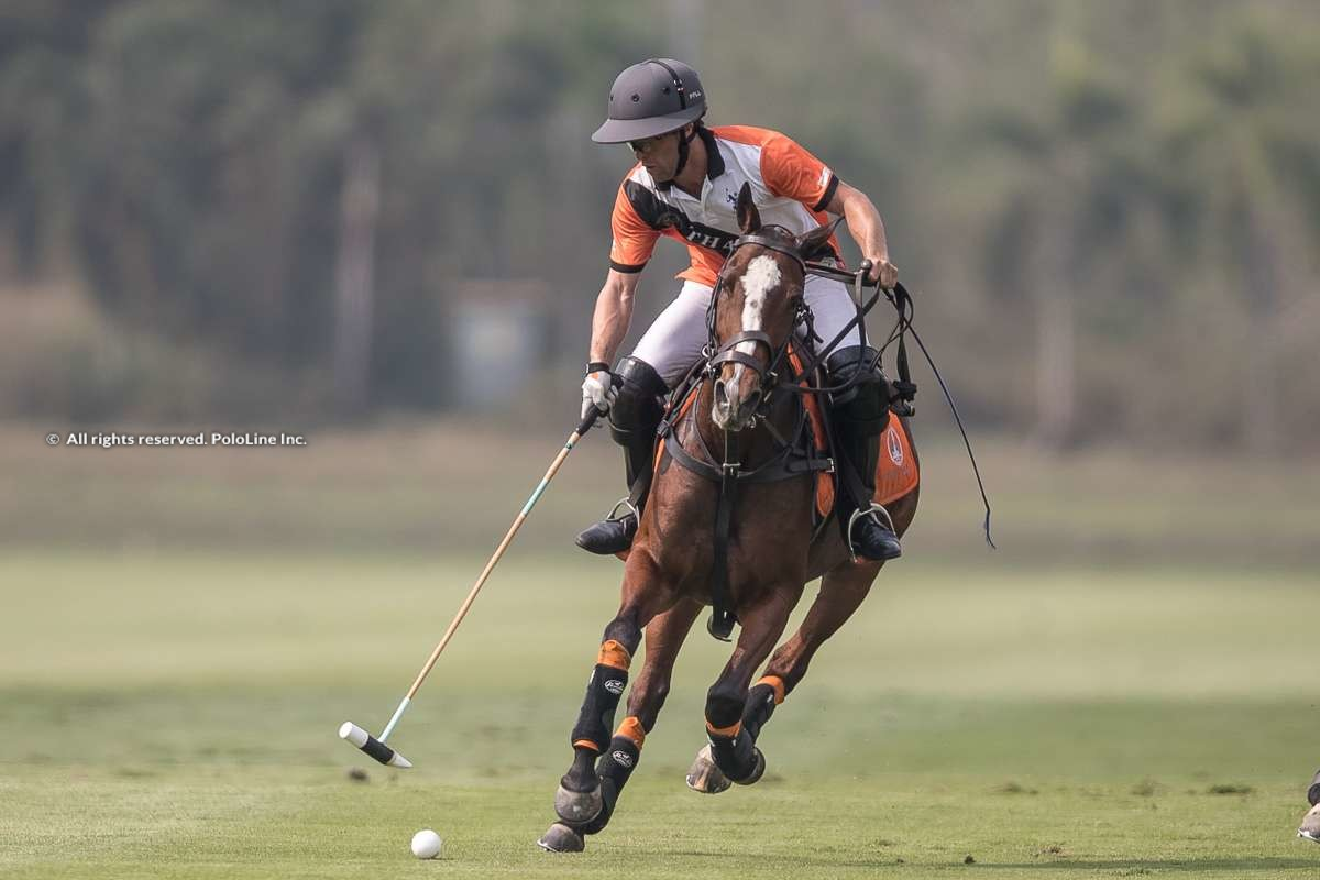 Thai Polo vs Jogo Polo