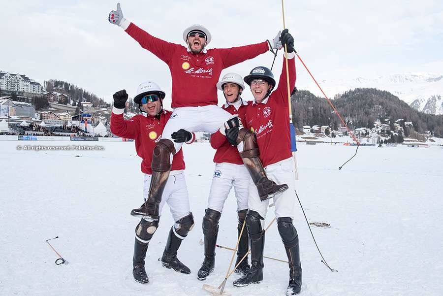 St. Moritz vs Azerbaijan