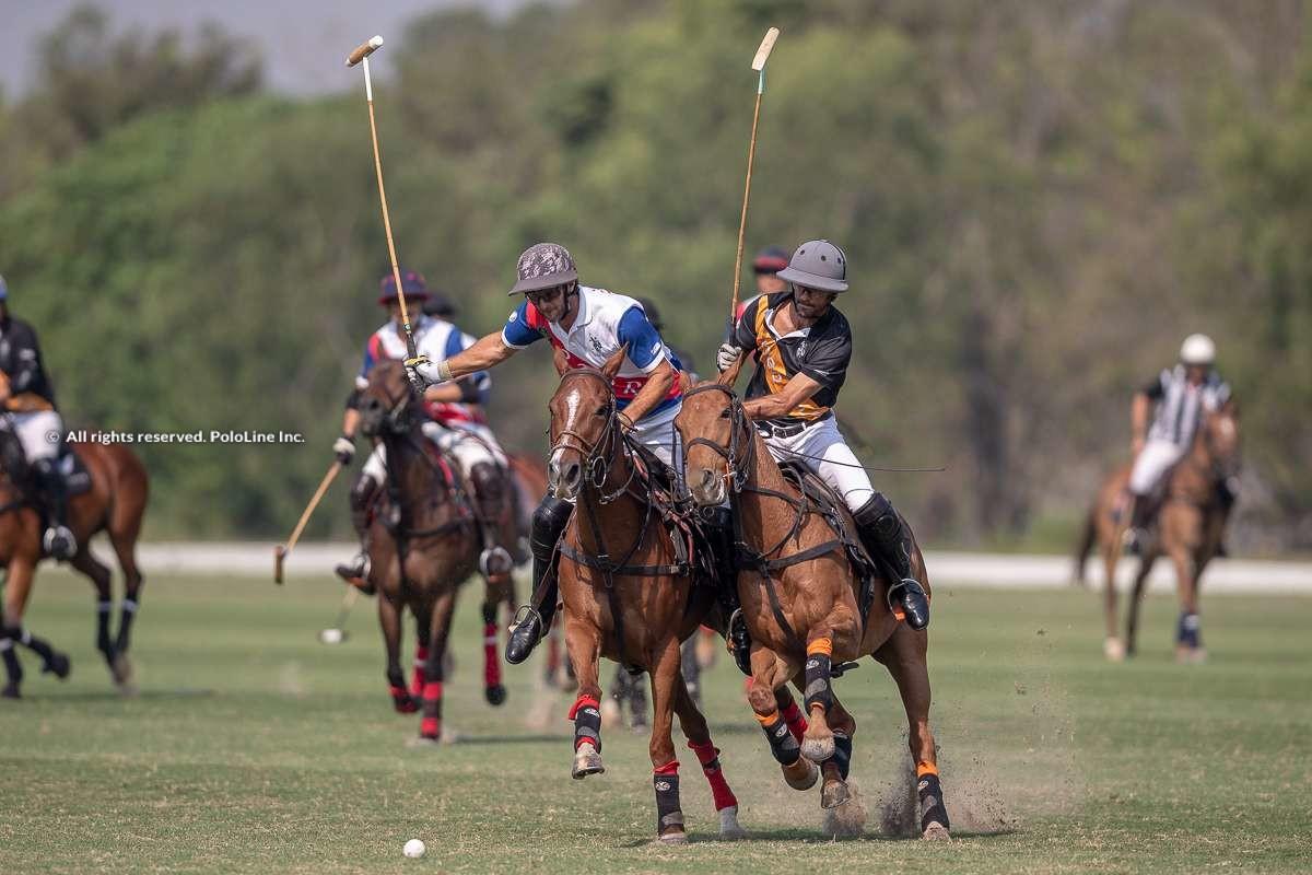 Subsidiary Final: 22BR vs Jogo Polo