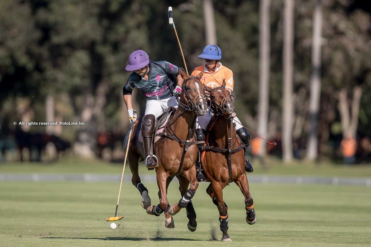 The Next Level vs Thai Polo