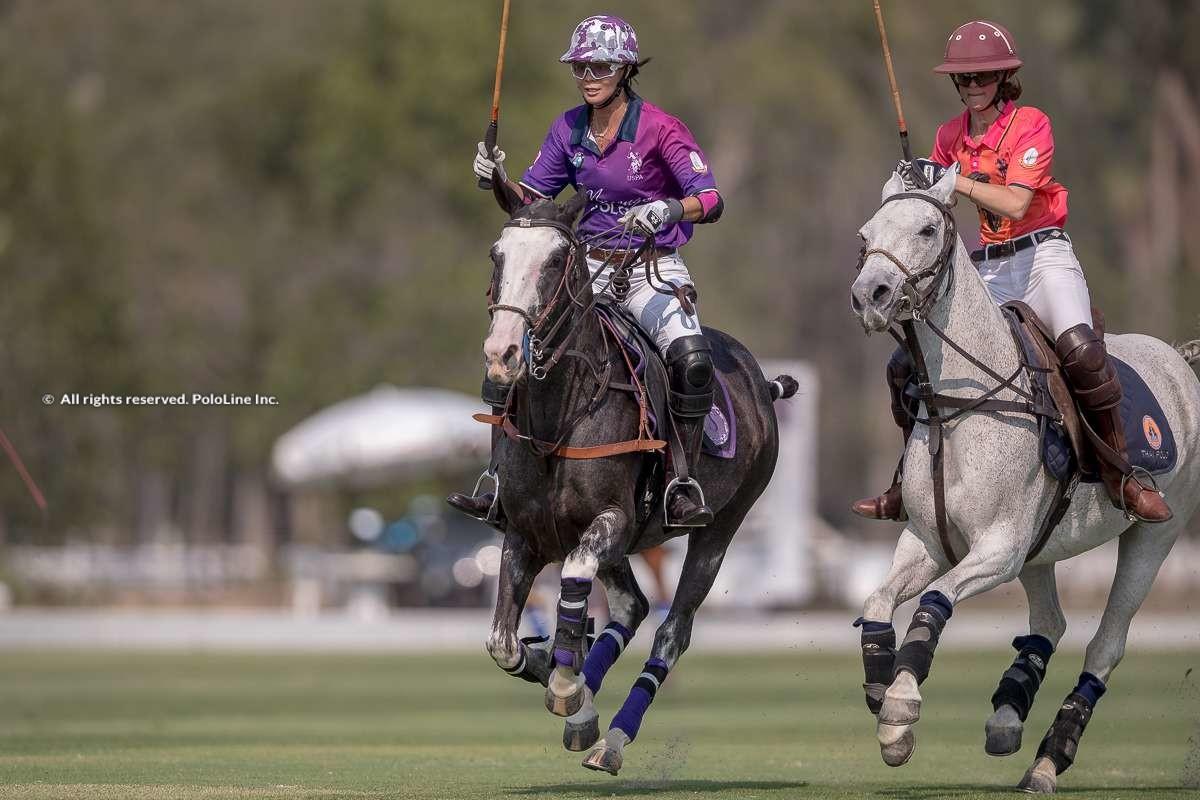 Marengo vs Thai Polo