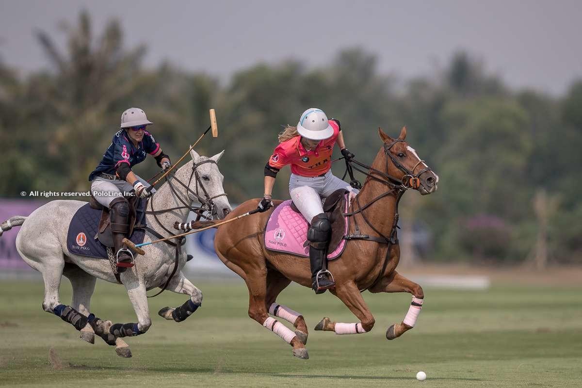 Subsidiary Final: Thai Polo vs Ethiopian Airlines