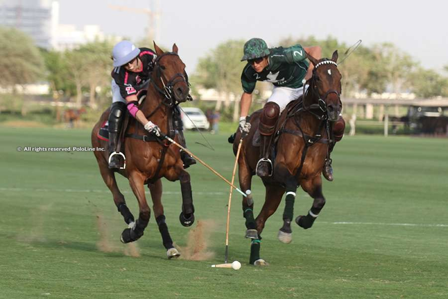 Polo Masters Cup, Day 3