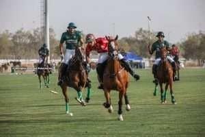 Se postergó la H.H President of UAE Polo Cup en Emiratos Árabes