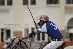 Se reanuda la H.H President of UAE Polo Cup; EN VIVO POR POLOLINE TV