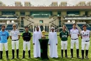 Ghantoot set to host 20th edition of H.H President of UAE Polo Cup; LIVE ON POLOLINE TV