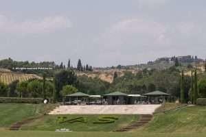 Villa A Sesta: Positivity & Preparation for Polo