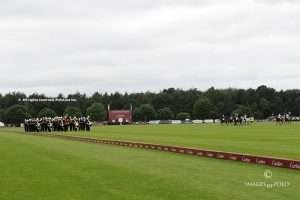 Season at Guards Polo Club starts with members following new rules