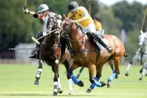 Queen's Cup kicks off with ten teams in competition