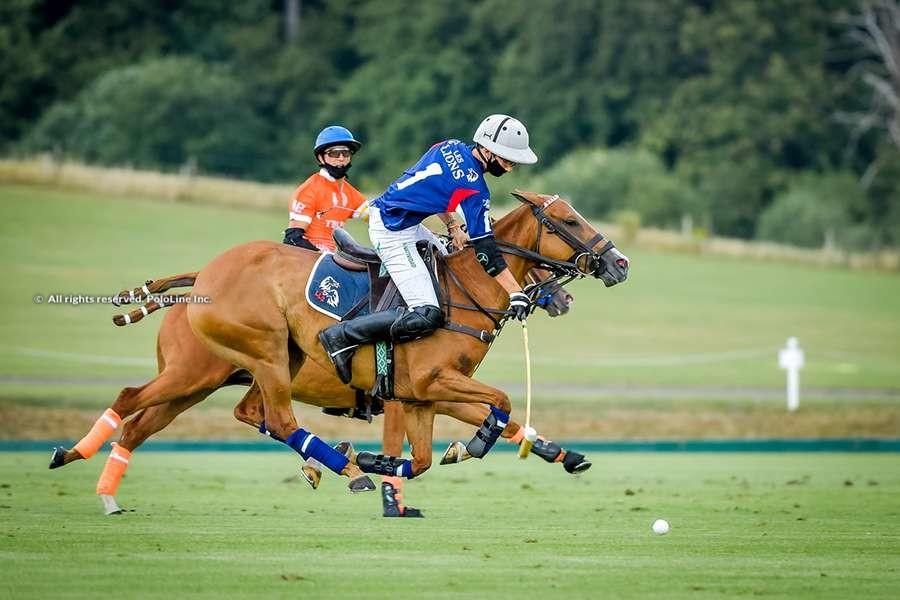 Les Lions vs Thai Polo NW