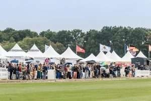 POLO Rider Cup: VIP Hospitality Experience already available
