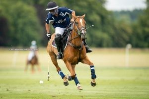 British Open Gold Cup: Opening wins for Les Lions/Great Oaks & Park Place