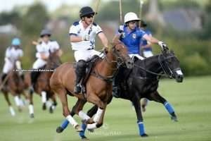 The Queen's Cup: Park Place & Next Generation remain undefeated
