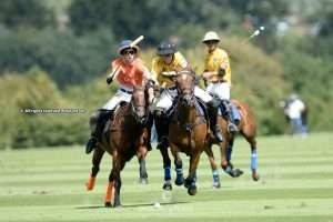 The Queen's Cup: Wins for Thai Polo MW & Park Place