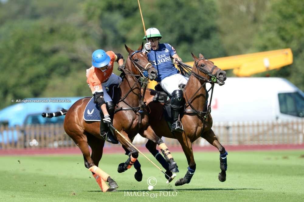 Les Lions/Great Oaks vs. Thai Polo NW