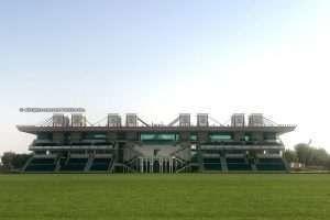 Ghantoot Racing & Polo Club announce fixture for 2020-2021 season