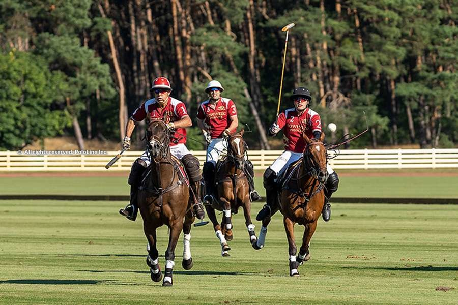 Sowiniec Polo Cup Finals