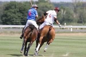 German Polo Championship kicks off in Berlin