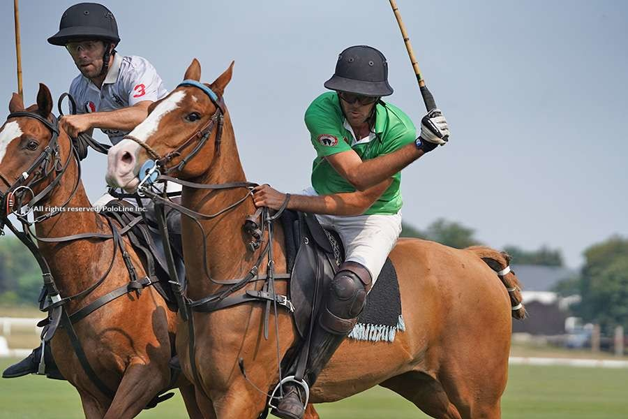 German Polo Championship Day 3