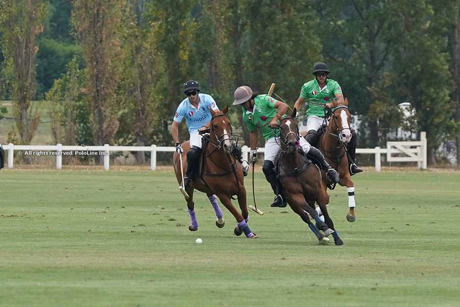 German Polo Championship Day 4