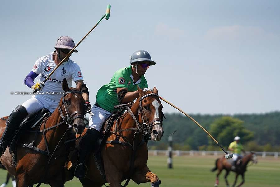 German Polo Championship Day 2