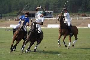 German Polo Championship: Many favourites after first weekend of action