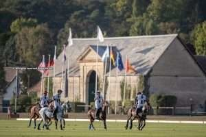The story of the Polo Club du Domaine de Chantilly and the Open de France