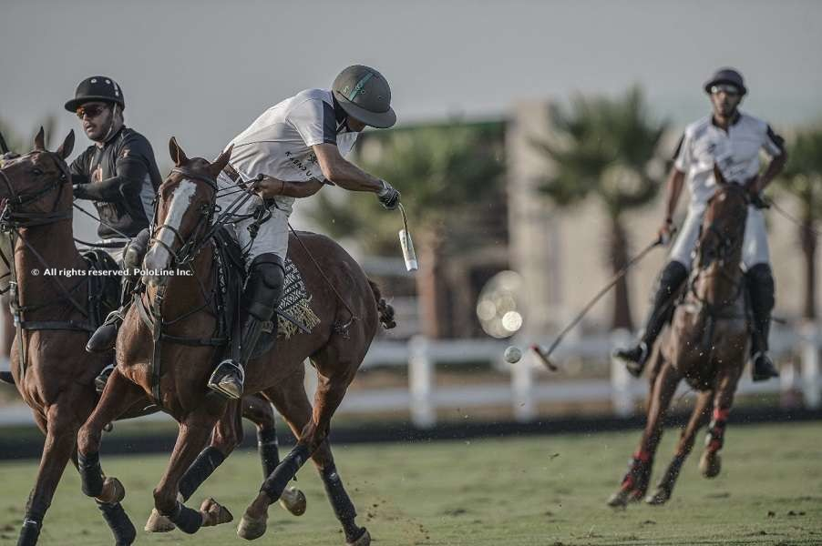 Kings Polo Gold Cup Finals
