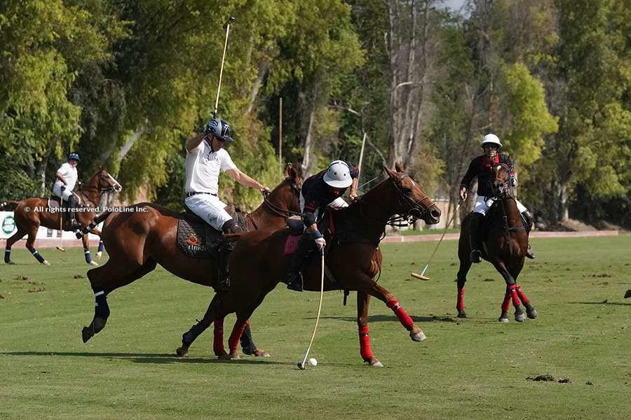 Campionato Italiano di Polo Day 1