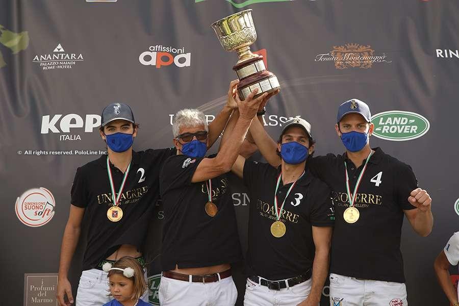 Campionato Italiano di Polo FINALS