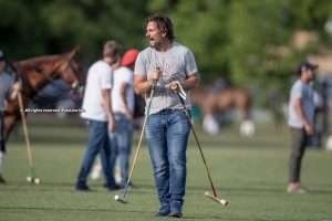 """Lolo Castagnola: """"The team is working up to play Palermo"""""""