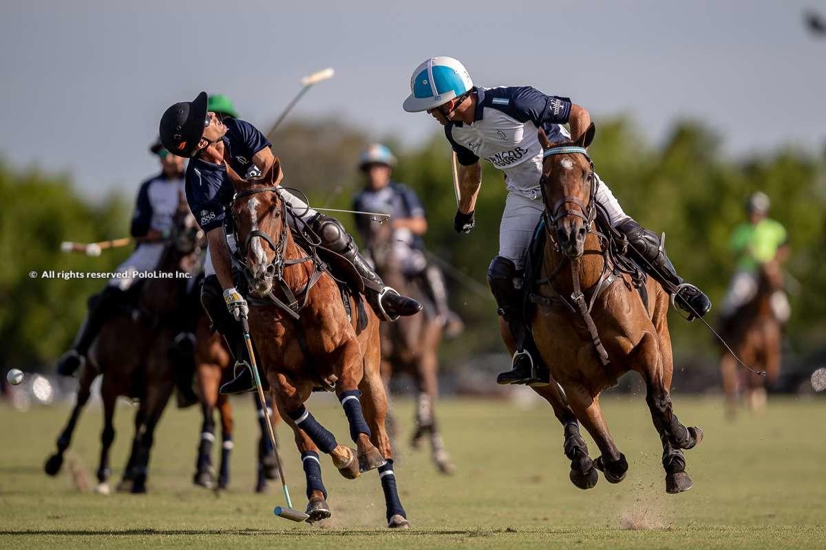 La Dolfina vs. La Dolfina Polo Ranch