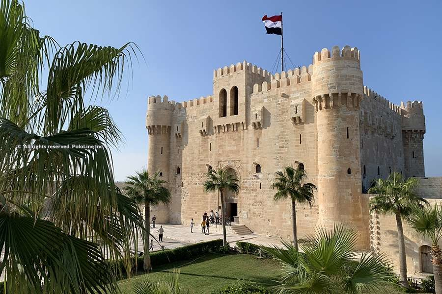 Travel Egypt – Alexandria
