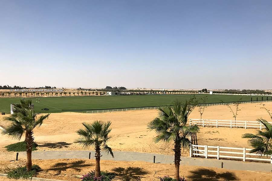 Travel Egypt – King's Polo Club