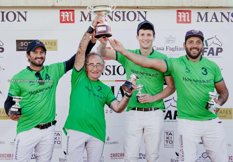 Copa Sotoestates, Iberian Polo Tour