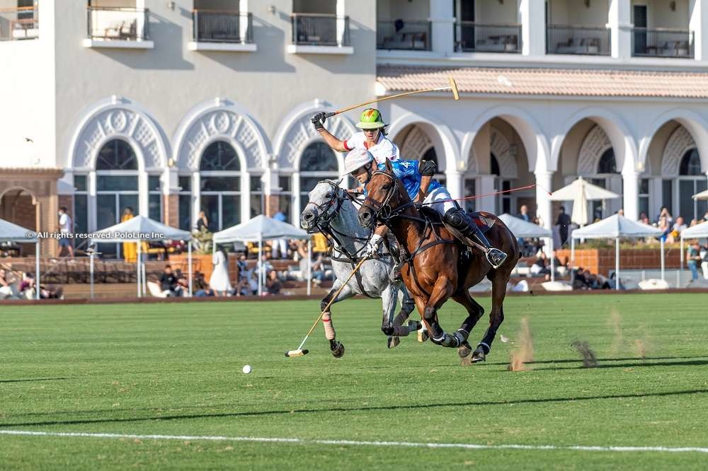 IFZA Silver Cup Day 1