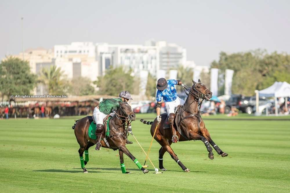 Habtoor vs Dubai Wolves by CAFU