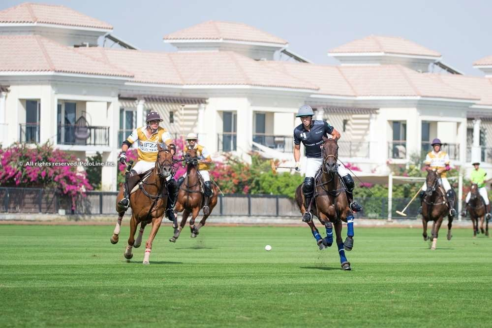 IFZA Silver Cup Day 4